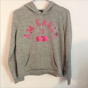 American Eagle Sweatshirt | Size Medium GUC